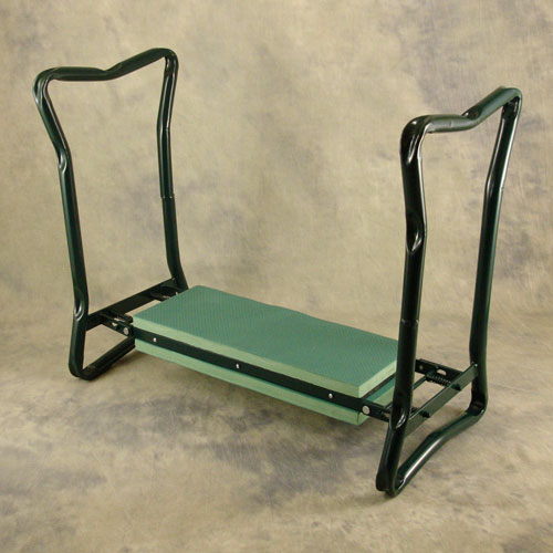 Garden Kneeler Seat growing interest